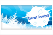 Everest poker snowball