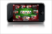 Tournoi poker ipad iphone