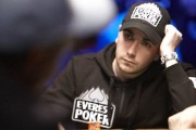 Antoine Saout aux European Poker Awards